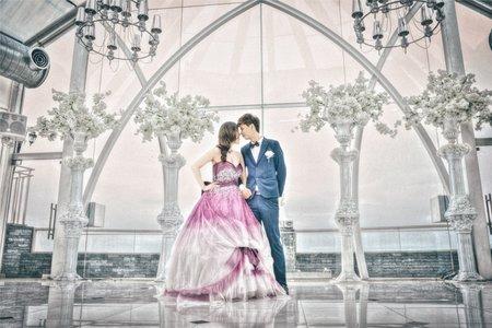 2018.08.05 承憲&佩樺的幸福婚宴紀錄