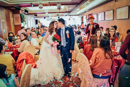 2018.11.25 慶豐的幸福婚宴