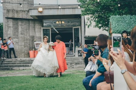 2019.05.18 也婷&小彬的幸福莊園戶外證婚 Part 2