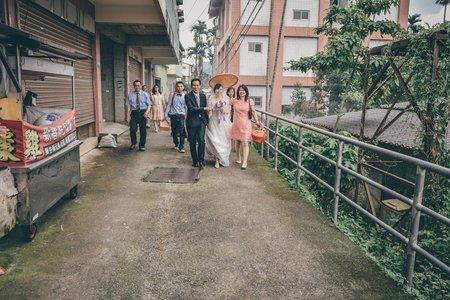 2019.06.29 君竹&慧翎的幸福迎娶儀式花絮