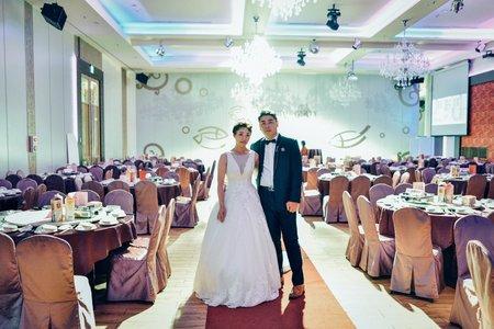2019.11.30 Celine 的幸福婚宴(ㄧ進前)