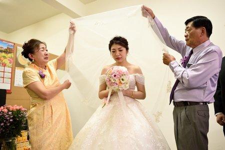 20.04.19 筌鈞的幸福迎娶花絮