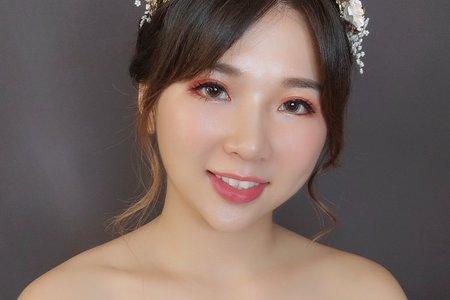 艾莉のAlley_優雅韓風/噴槍底妝
