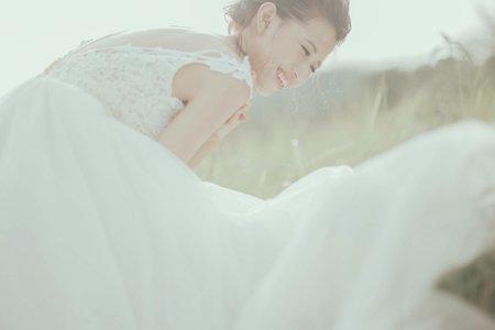 Mini自助婚紗純拍攝