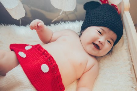 女攝影 寶寶寫真及全家福