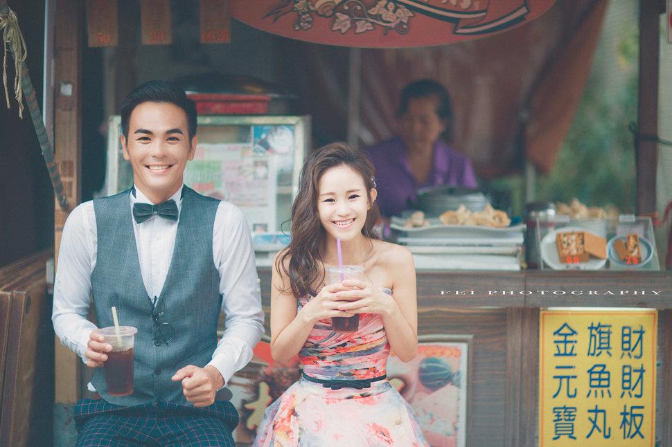 24 - 飛妃 Photography/女攝影師 - 結婚吧