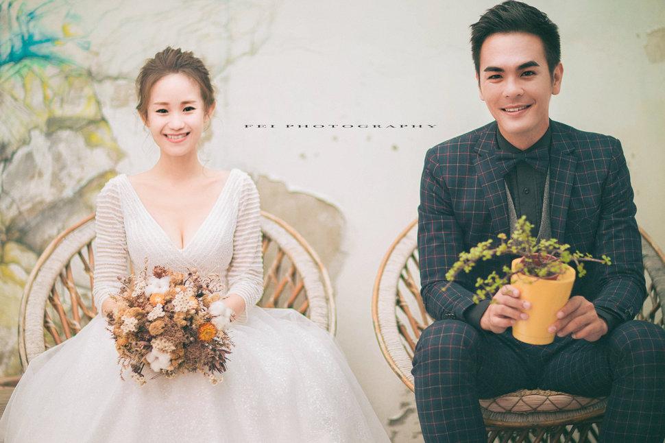 27 - Photography 芊芊/女攝影師 - 結婚吧
