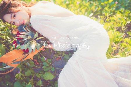 台南處處是驚奇 自助婚紗