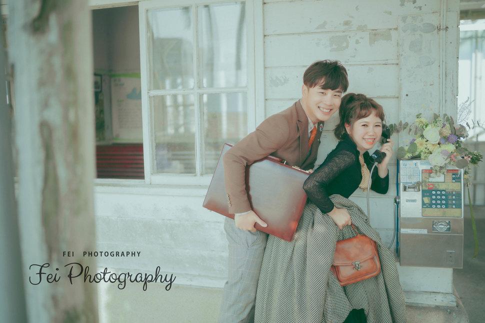 5 - 飛妃 Photography/女攝影師 - 結婚吧