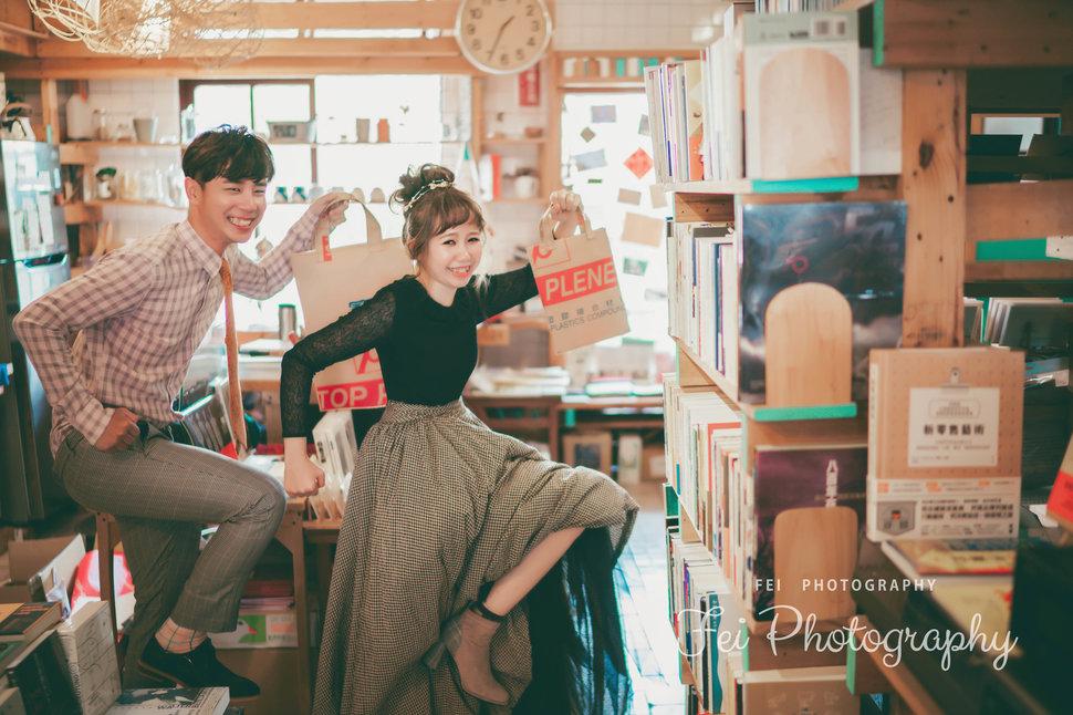 20 - 飛妃 Photography/女攝影師 - 結婚吧