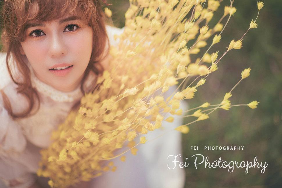 2 - 飛妃 Photography/女攝影師《結婚吧》