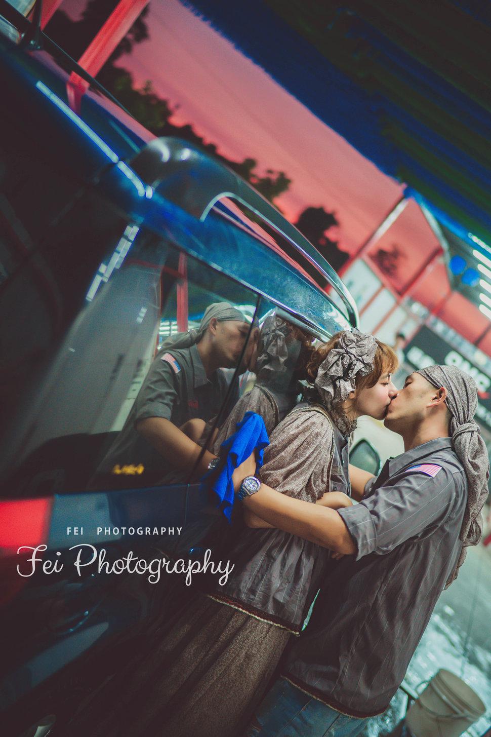 9 - 飛妃 Photography/女攝影師《結婚吧》