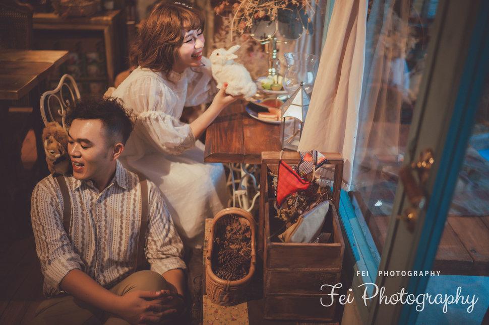14 - 飛妃 Photography/女攝影師《結婚吧》