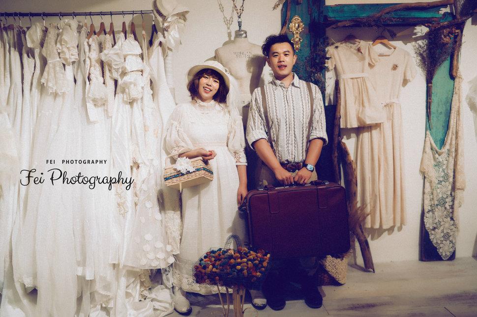 20 - 飛妃 Photography/女攝影師《結婚吧》