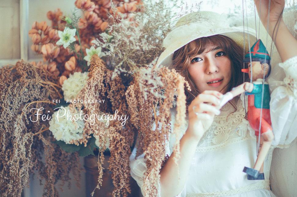 23 - 飛妃 Photography/女攝影師《結婚吧》