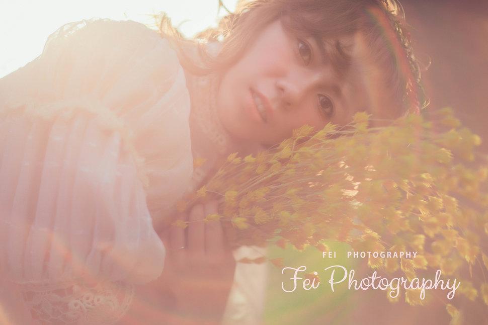 24 - 飛妃 Photography/女攝影師《結婚吧》