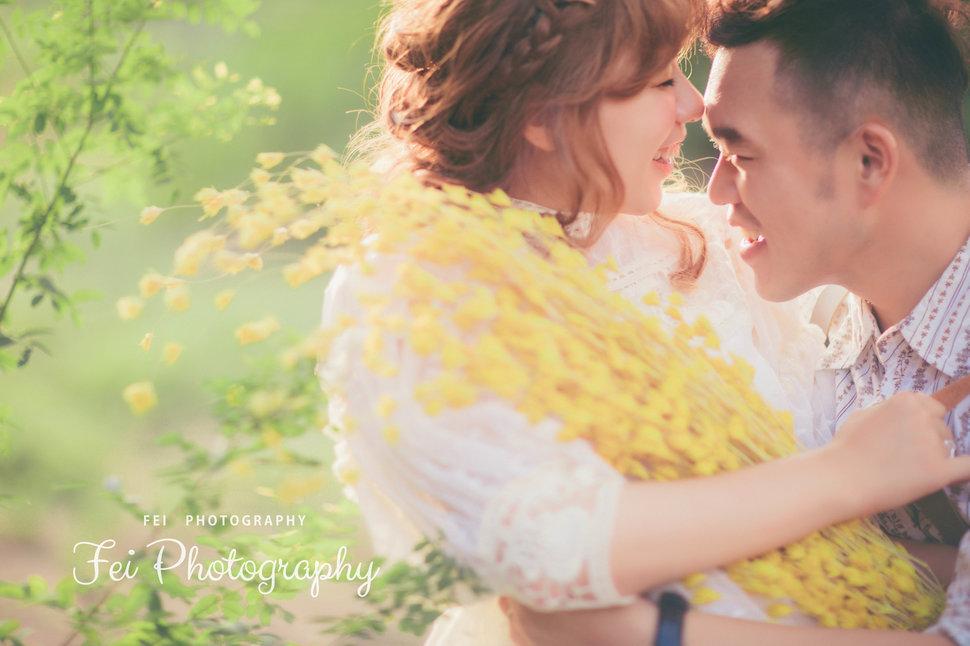 25 - 飛妃 Photography/女攝影師《結婚吧》