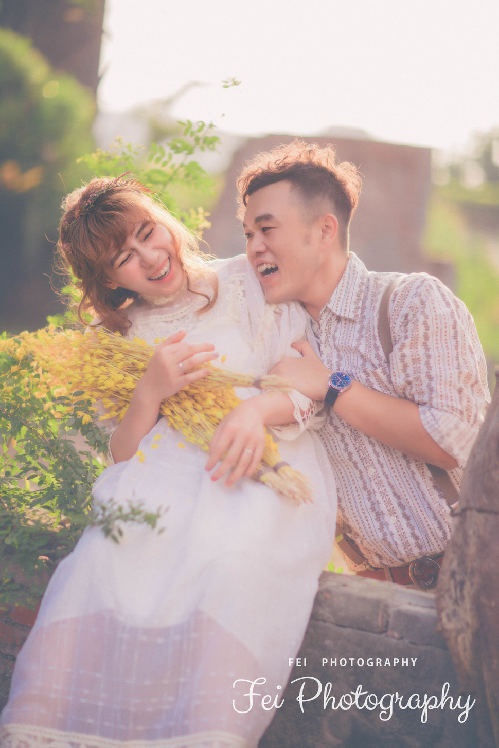 26 - 飛妃 Photography/女攝影師《結婚吧》