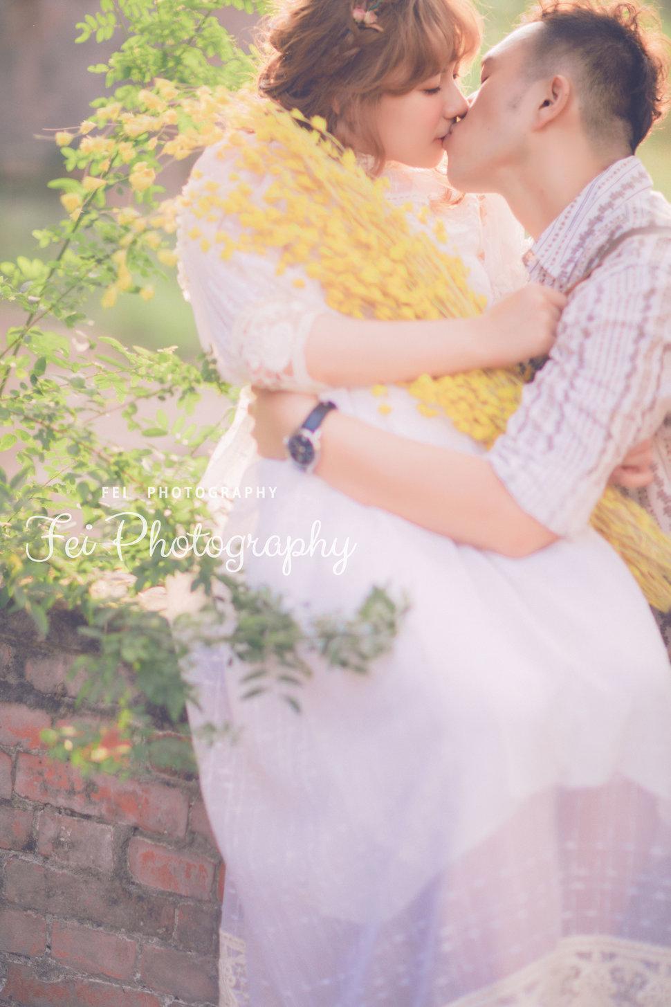27 - 飛妃 Photography/女攝影師《結婚吧》