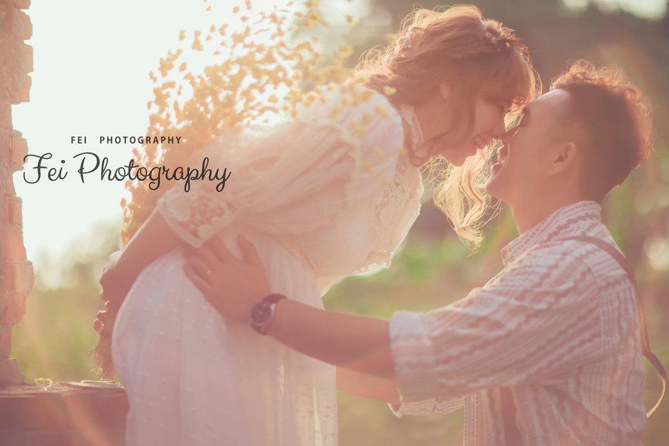 28 - 飛妃 Photography/女攝影師《結婚吧》