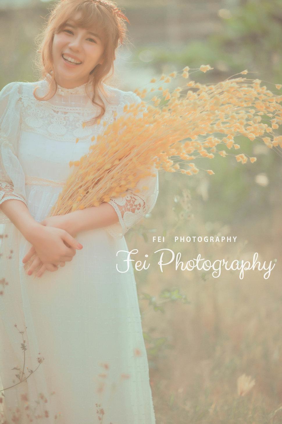 30 - 飛妃 Photography/女攝影師《結婚吧》