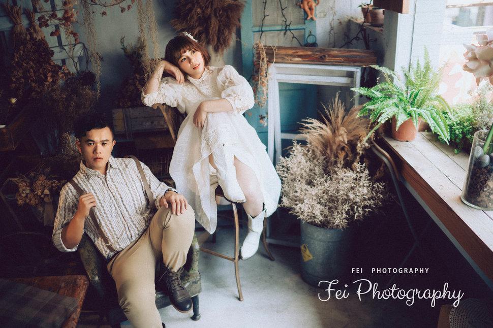 39 - 飛妃 Photography/女攝影師《結婚吧》