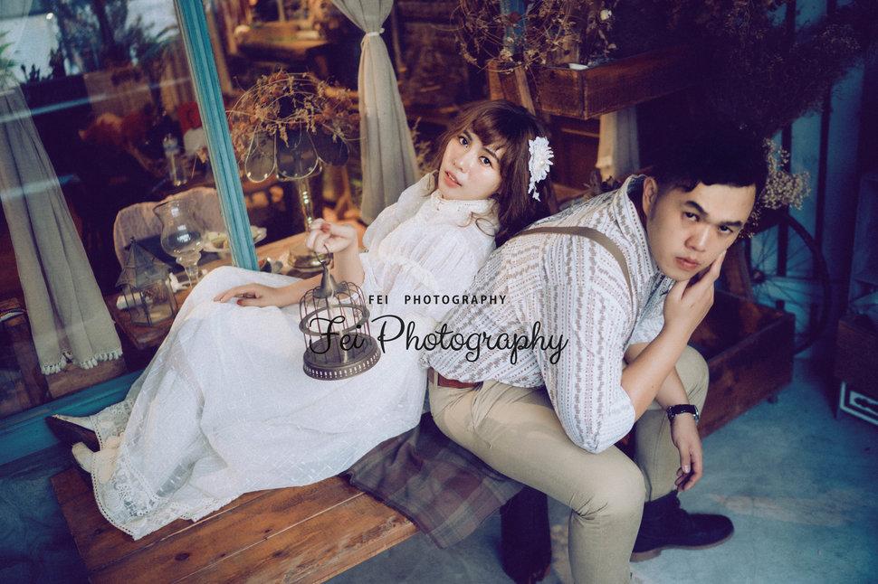 40 - 飛妃 Photography/女攝影師《結婚吧》