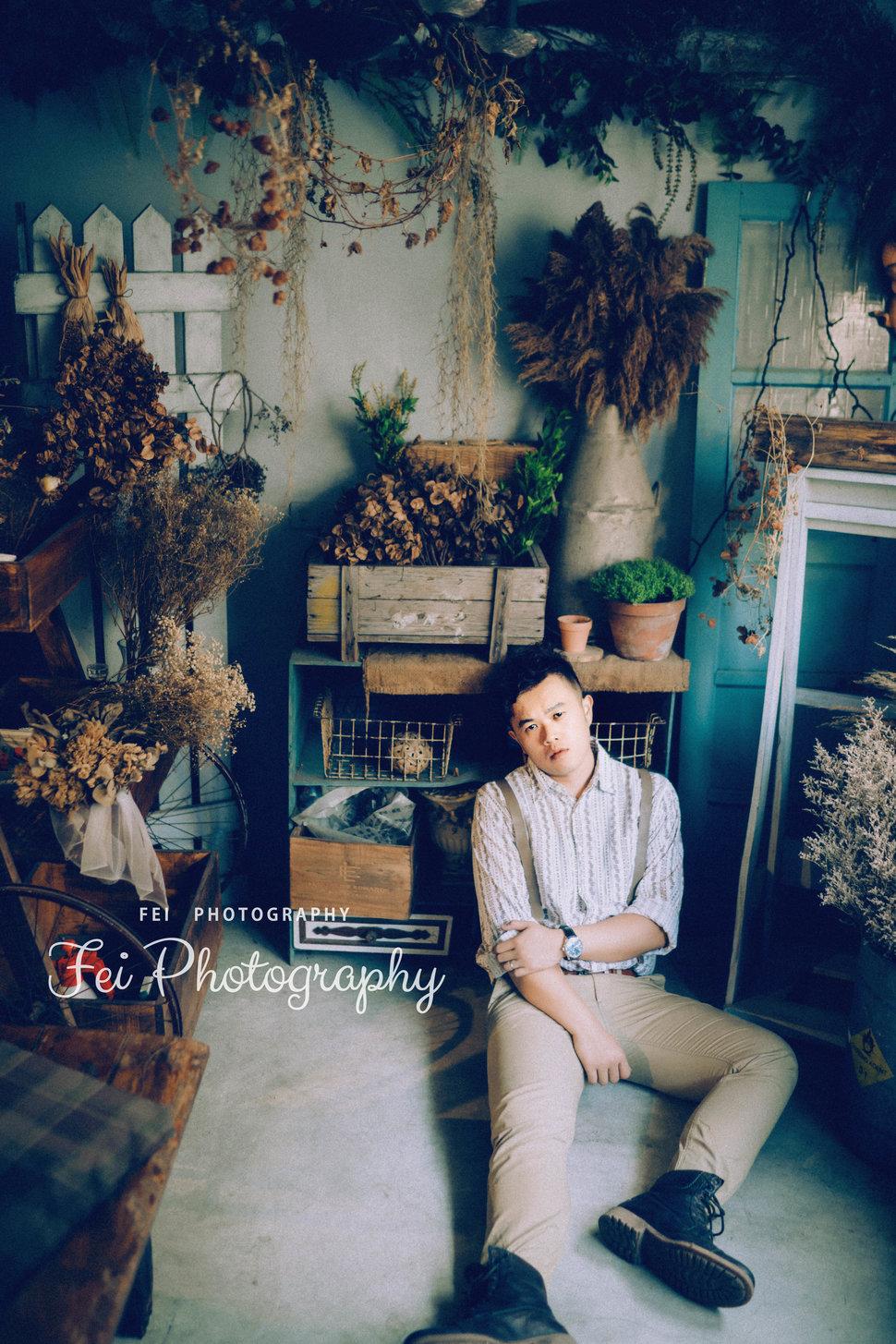 48 - 飛妃 Photography/女攝影師《結婚吧》