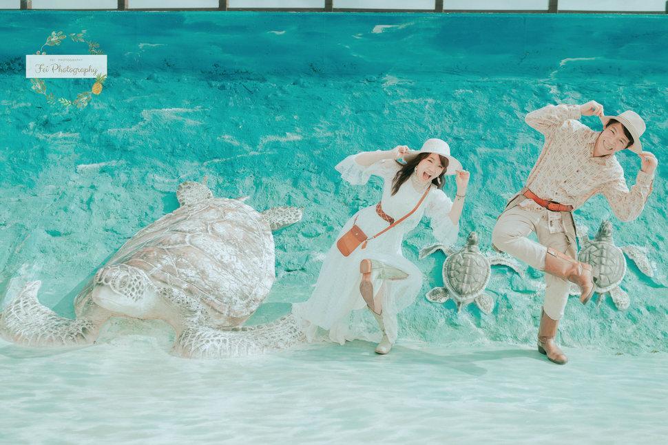 1 - 飛妃 Photography/女攝影師《結婚吧》
