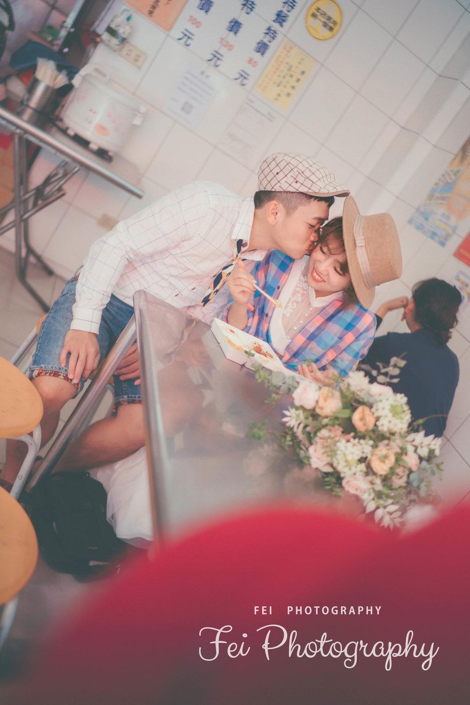 37 - 飛妃 Photography/女攝影師《結婚吧》