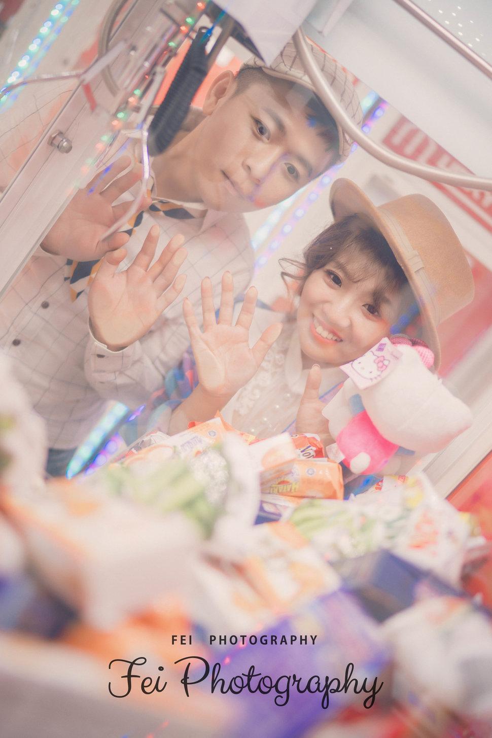 41 - 飛妃 Photography/女攝影師《結婚吧》
