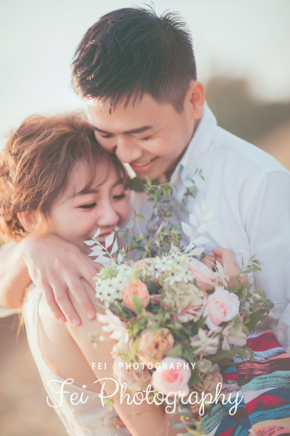 45 - 飛妃 Photography/女攝影師《結婚吧》