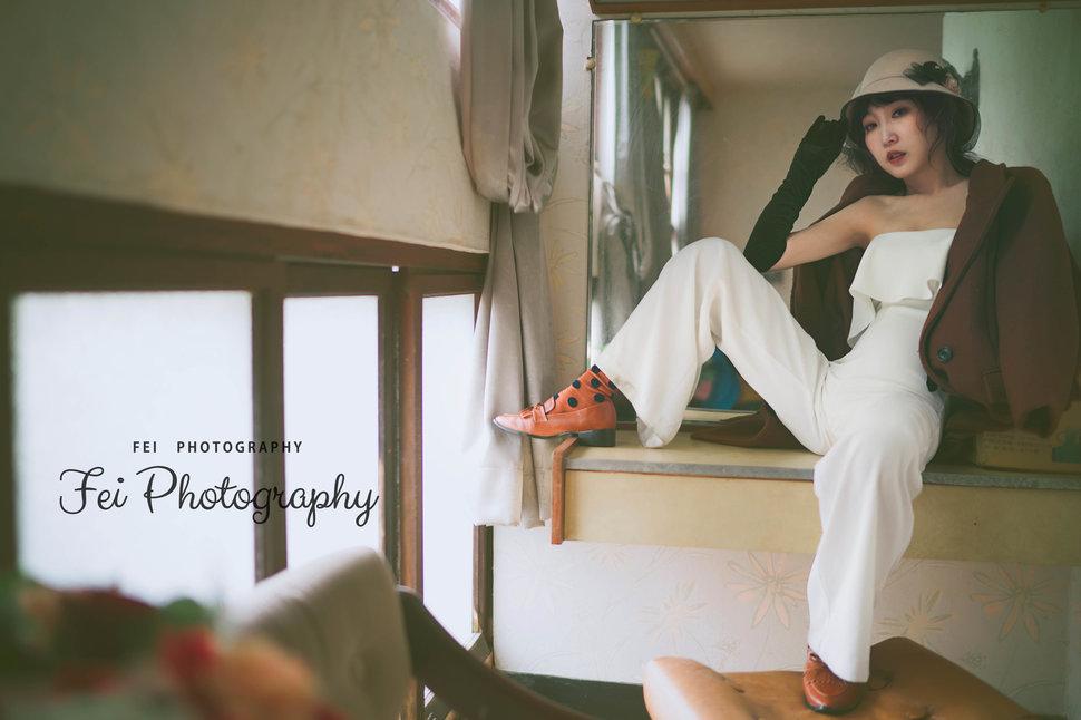 3 - 飛妃 Photography/女攝影師《結婚吧》