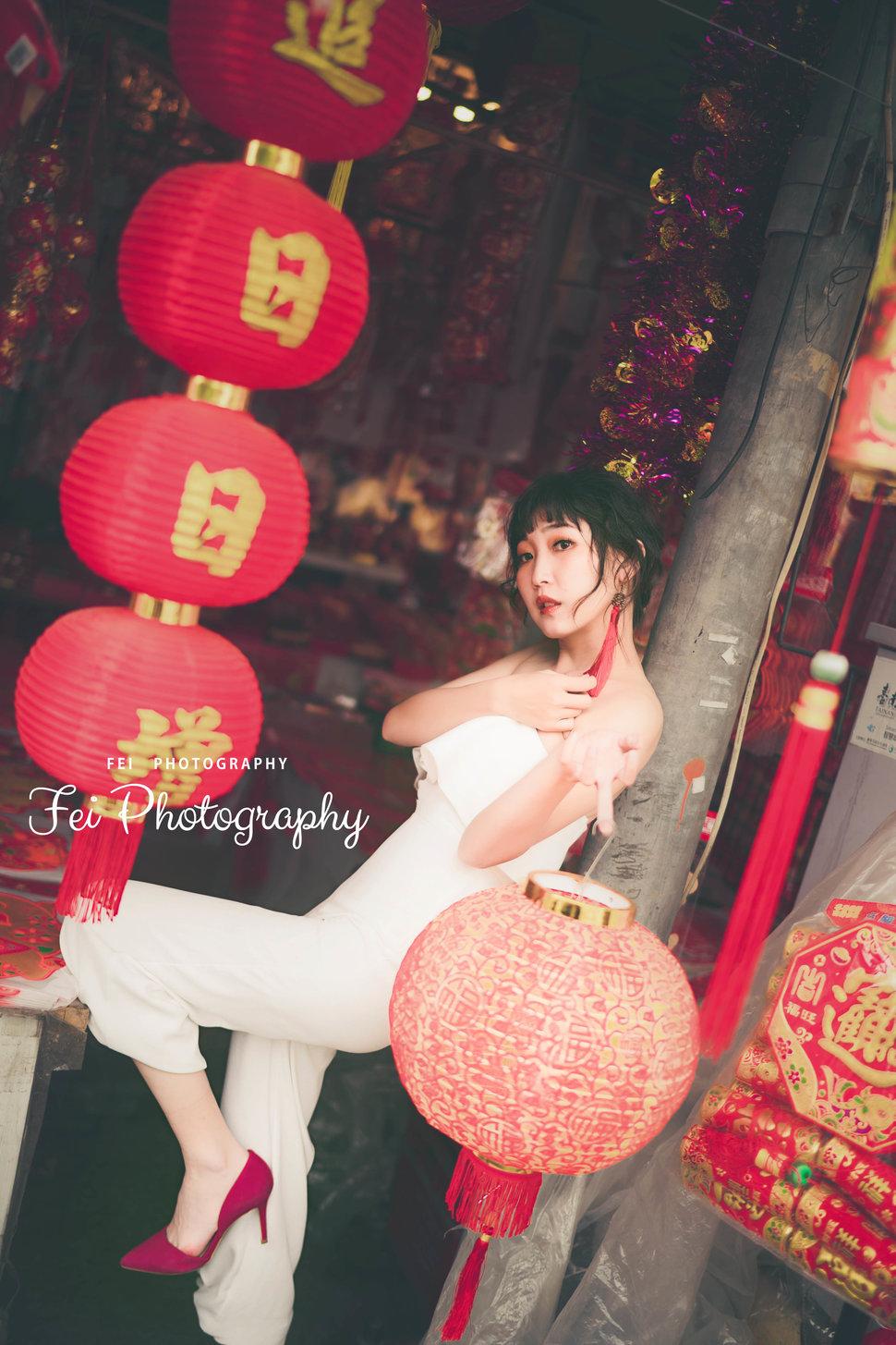 5 - 飛妃 Photography/女攝影師《結婚吧》