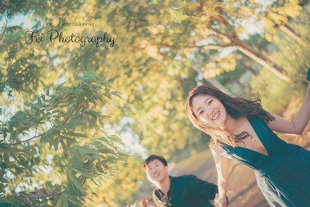 飛妃 Photography