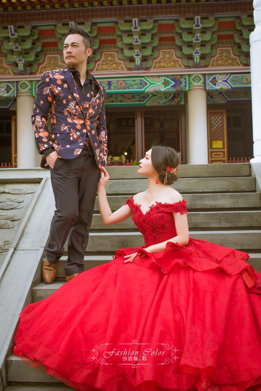 DSC_5969 - 時尚攝。彩攝影工作室 - 結婚吧