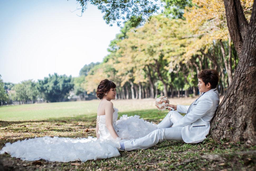 IMG_7697 - 虎尾帝芬妮 - 結婚吧