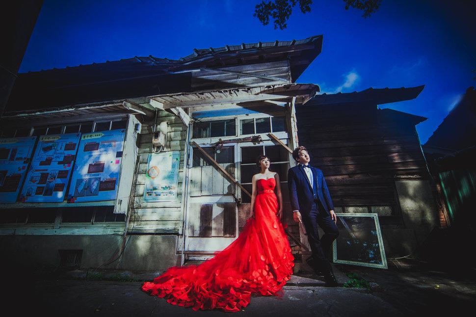 IMG_7914 - 虎尾帝芬妮 - 結婚吧