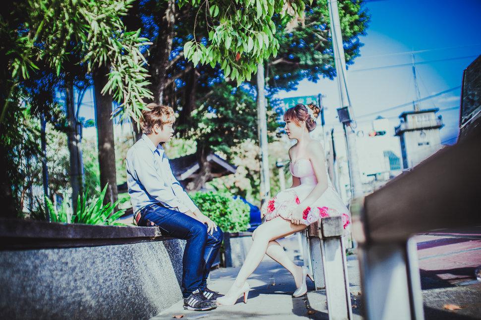 IMG_7929 - 虎尾帝芬妮 - 結婚吧一站式婚禮服務平台
