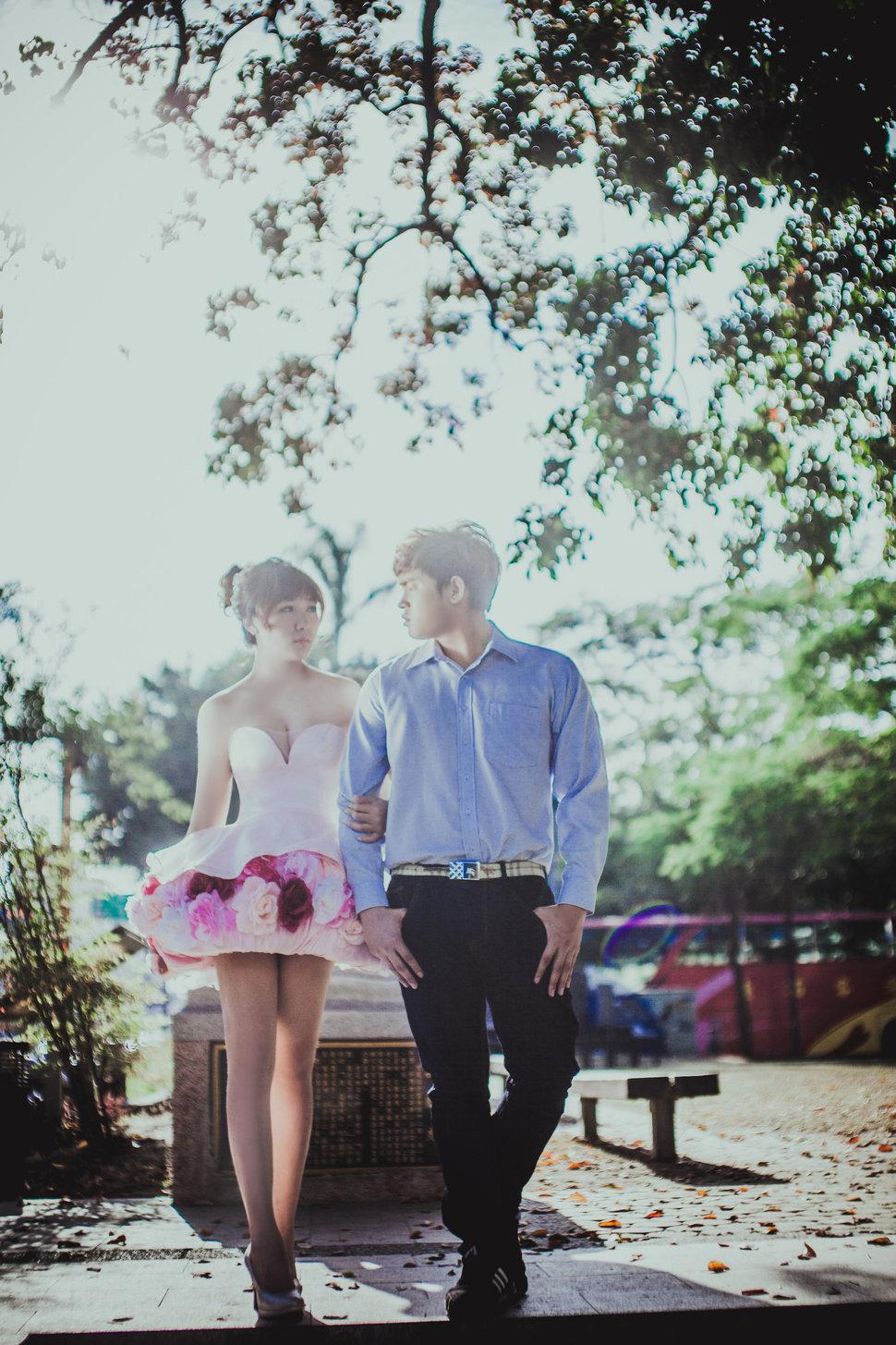 IMG_7982 - 虎尾帝芬妮 - 結婚吧