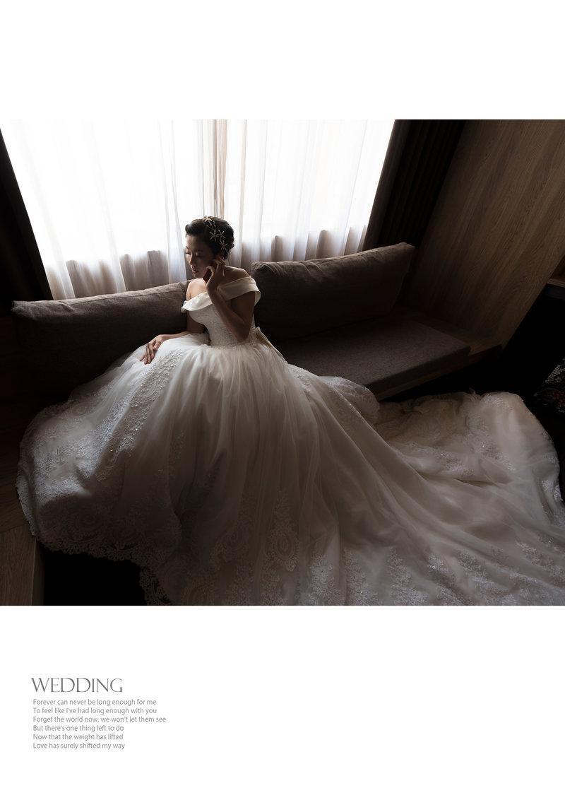 婚禮記錄 x 婚禮攝影作品