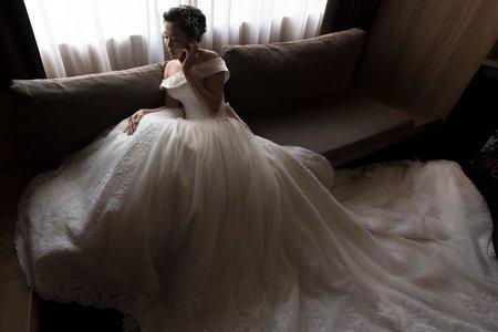 婚禮記錄 x 婚禮攝影