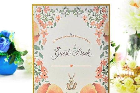 兔子花園婚禮禮金本
