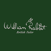 William Rabbit兔子威廉西服!