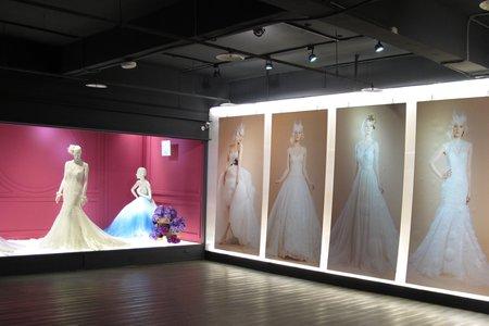 終身大事婚紗攝影區-2F