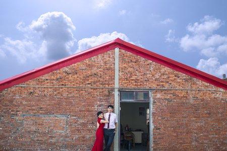 Uni & Uno 婚禮映像
