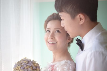 自助婚紗 Beili Pre-Wedding