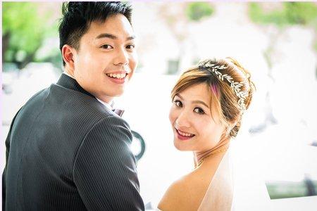 宗豪&小咪 婚禮實紀@苗栗
