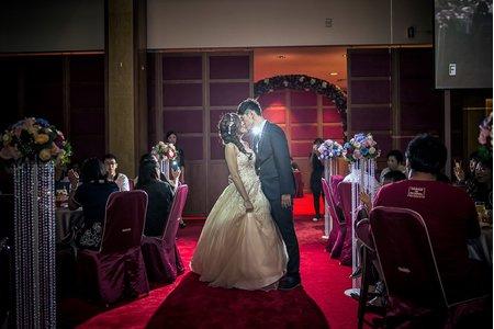 婚禮實紀(平面)