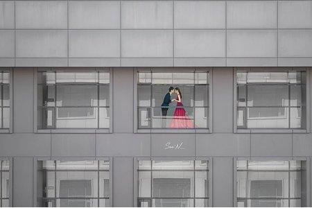 蘭城晶英酒店-Luna & Ivan 婚禮記錄